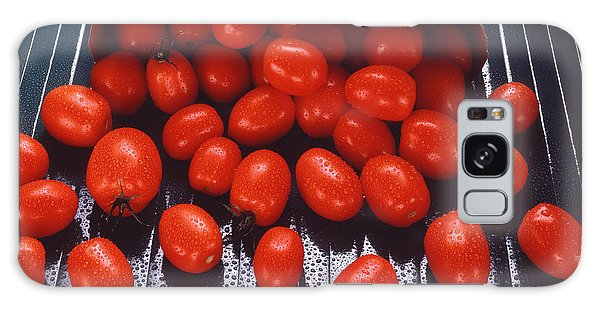 A Bag Of Tomatoes Galaxy Case