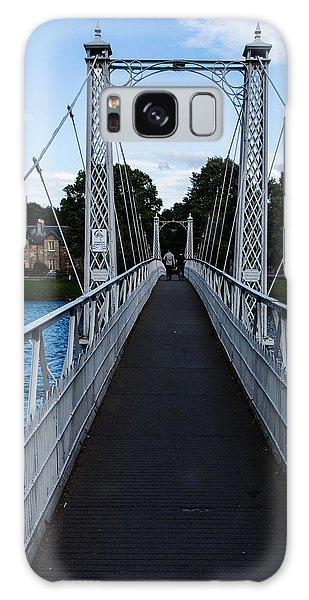 A Bridge For Walking Galaxy Case