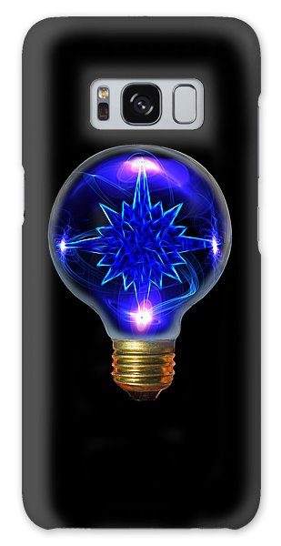 A Bright Idea Galaxy Case