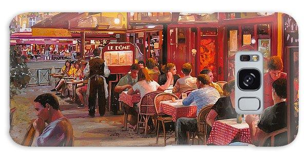 Restaurants Galaxy Case - A Cena In Estate by Guido Borelli