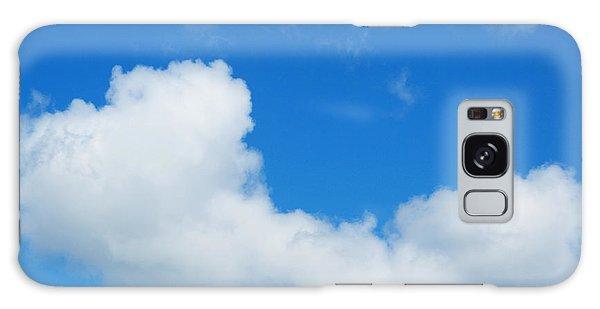 A Cloud For You Galaxy Case by Gwyn Newcombe
