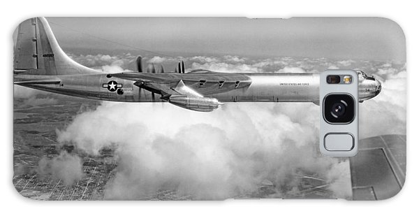 Bomber Galaxy Case - A Convair B-36f Peacemaker by Underwood Archives