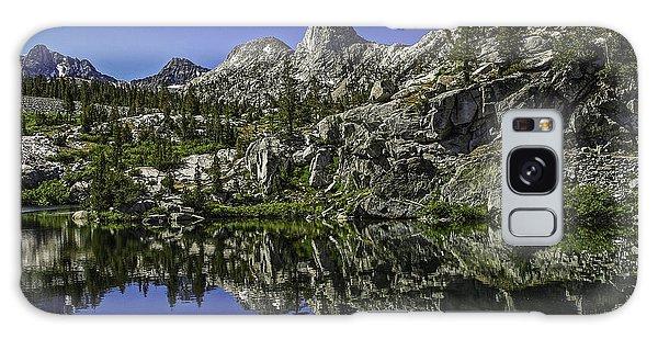 A Dollar Lake Reflection Galaxy Case