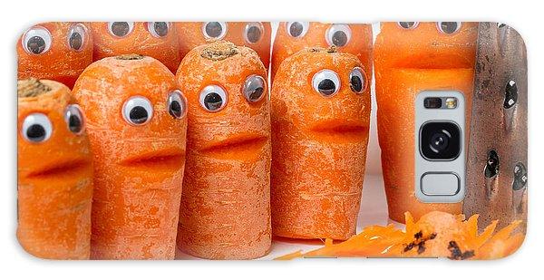 A Grate Carrot 2. Galaxy Case