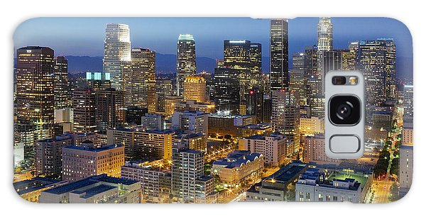 Los Angeles Galaxy Case - A Night In L A by Kelley King