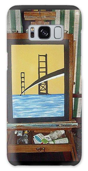 A Nor Cal Bridge 2016 Galaxy Case