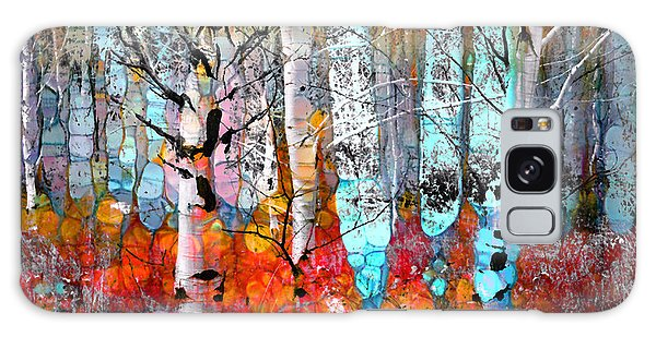 A Party In The Forest Galaxy Case
