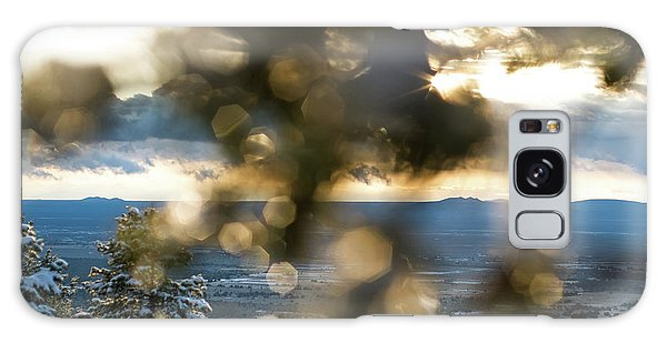 A Peek At Taos Mesa Galaxy Case