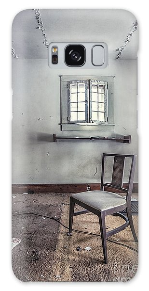 Derelict Galaxy Case - A Room For Thought by Evelina Kremsdorf