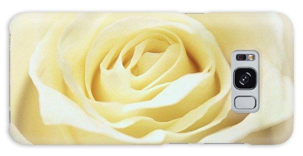 A Rose... Galaxy Case by Elizabeth Budd