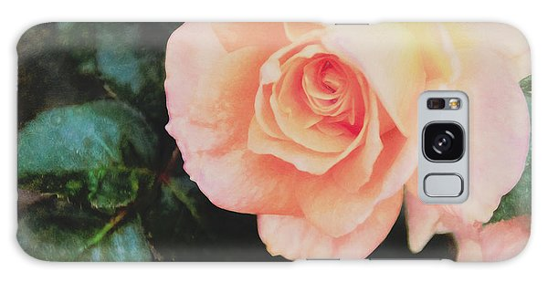 A Rose For Kathleen Galaxy Case