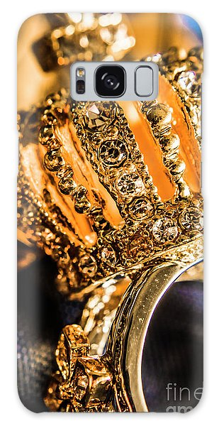 Jewels Galaxy Case - A Royal Engagement by Jorgo Photography - Wall Art Gallery