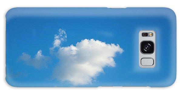 A Single Cloud Galaxy Case
