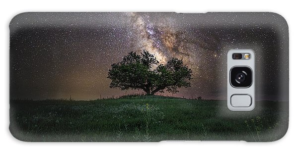 A Sky Full Of Stars Galaxy Case