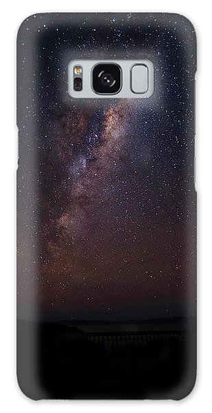 A Sky Full Of Stars Galaxy Case