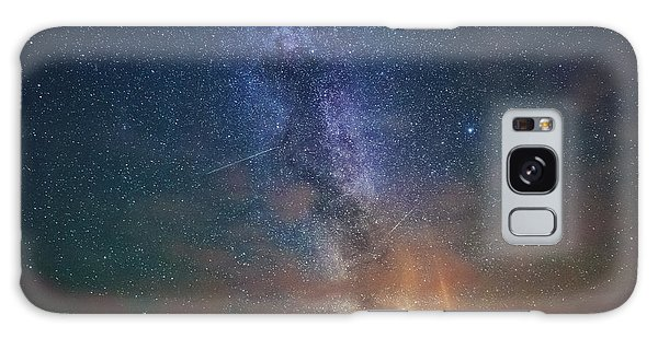 Milky Way Galaxy Case - A Sky Full Of Stars by Tor-Ivar Naess