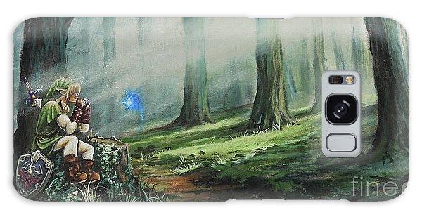 Elf Galaxy Case - A Song For Navi by Joe Mandrick