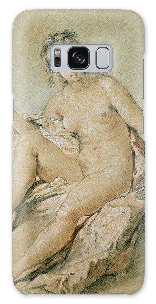 Venus Galaxy Case - A Study Of Venus by Francois Boucher
