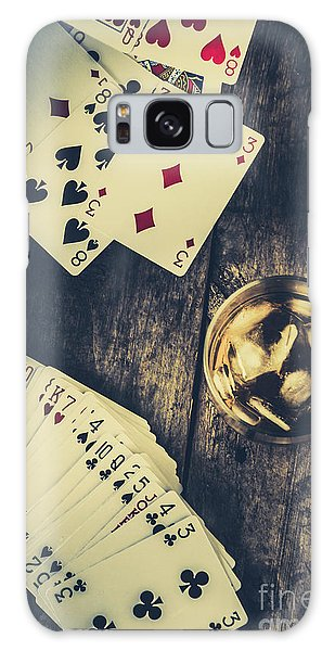 Gamble Galaxy Case - A Whisky Bet by Jorgo Photography - Wall Art Gallery