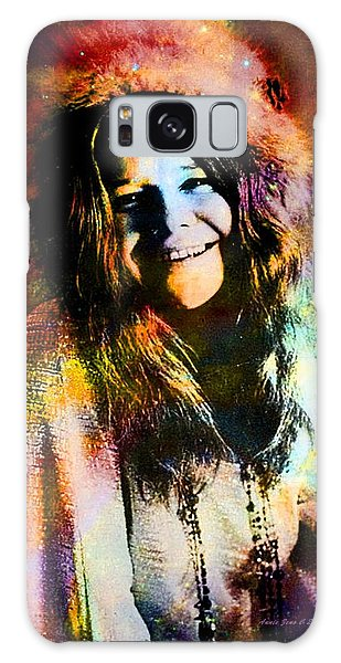 A Woman Of 1970 Rock And Roll Galaxy Case