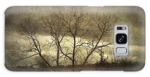 A Wyeth Landscape Galaxy Case