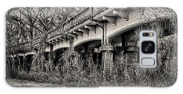Abandoned Bridge Galaxy Case