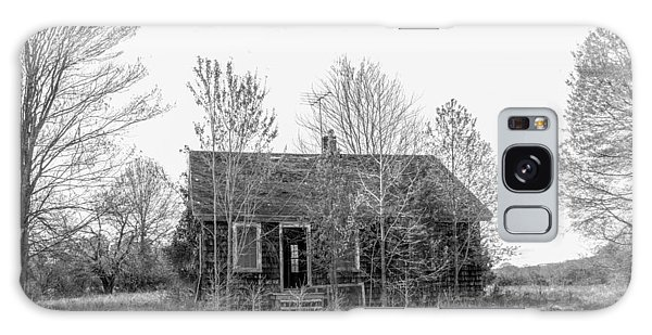 Abandoned House Queenstown, Md  Galaxy Case
