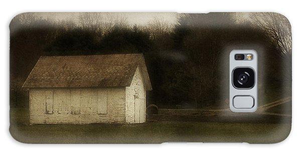 Abandoned School House Galaxy Case