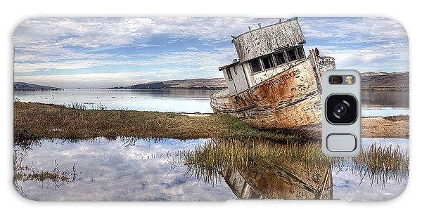 Abandoned Ship Galaxy Case