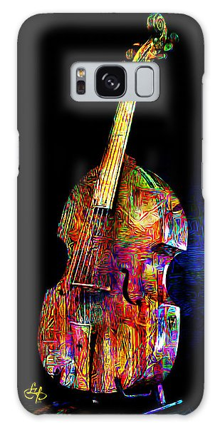 About That Bass Galaxy Case