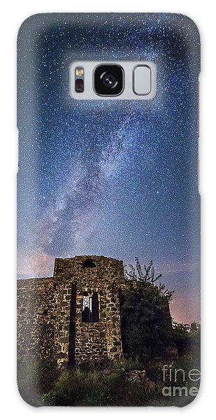 Above The Cuba Galaxy Case by Giuseppe Torre