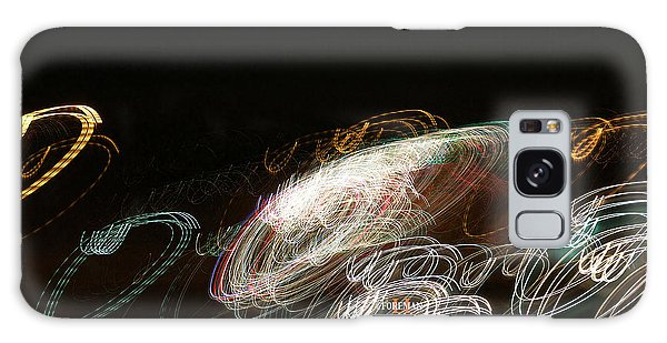 Abstract 37 Cell Phone Case Galaxy Case