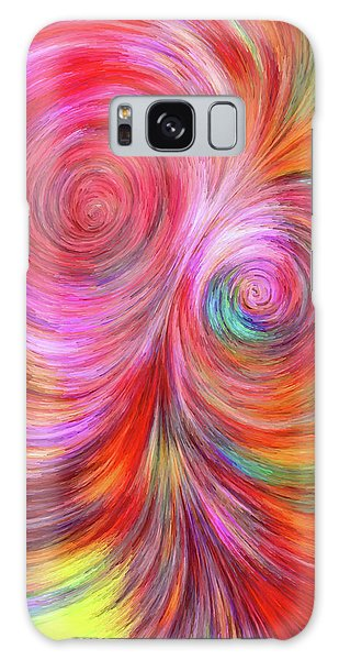 Abstract 072817 Galaxy Case