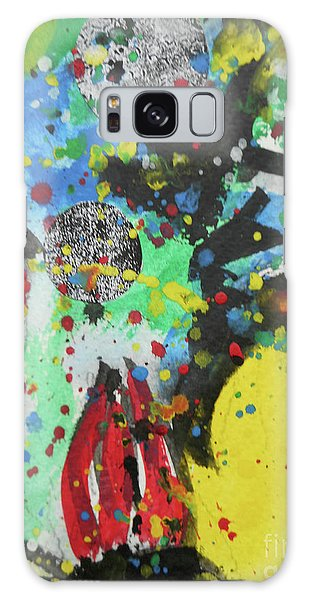 Abstract-1 Galaxy Case