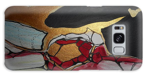 Abstract-11 Galaxy Case