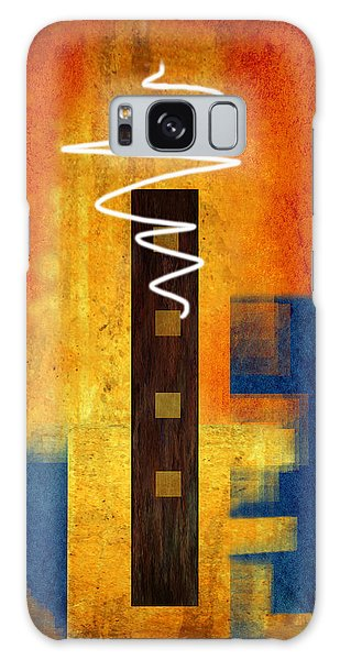 Mottled Galaxy Case - Abstract 12 by Art Spectrum