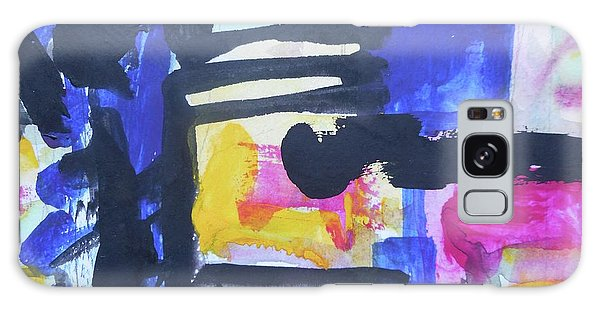 Abstract-16 Galaxy Case