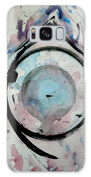 Abstract 16 Galaxy Case