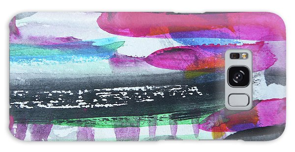 Abstract-19 Galaxy Case