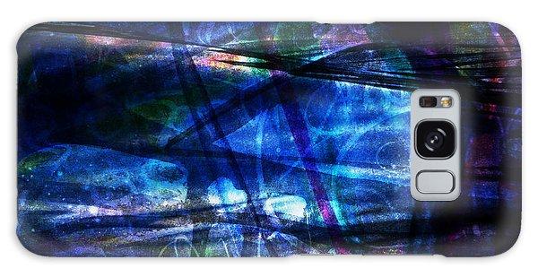 Abstract-20a Galaxy Case