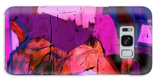 Abstract 21sept2015 Galaxy Case by Jim Vance