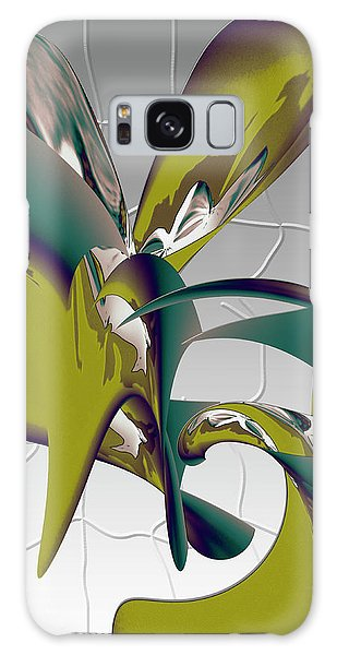 Abstract 2258 Galaxy Case