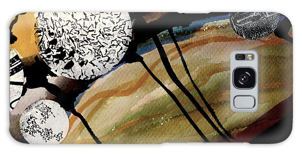 Abstract-23 Galaxy Case