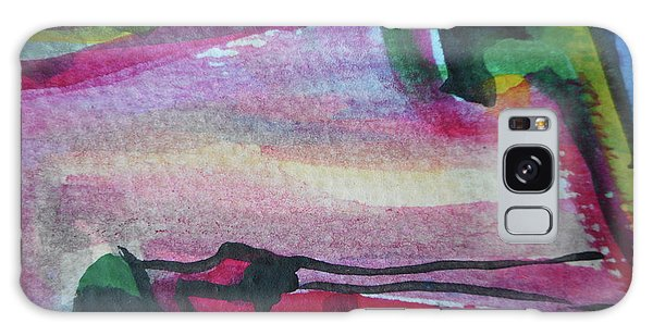 Abstract-25 Galaxy Case