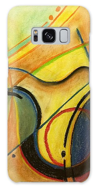 Abstract 3 Galaxy Case