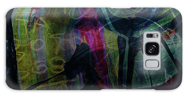 Abstract-30 Galaxy Case