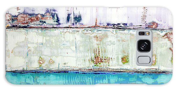 Art Print Abstract 31 Galaxy Case
