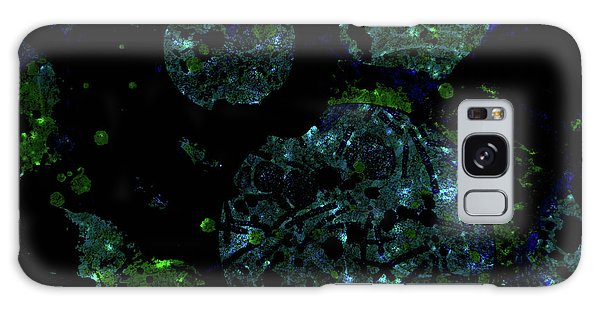 Abstract-32 Galaxy Case