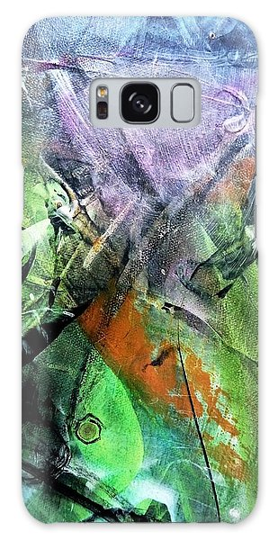 Abstract #321 Galaxy Case