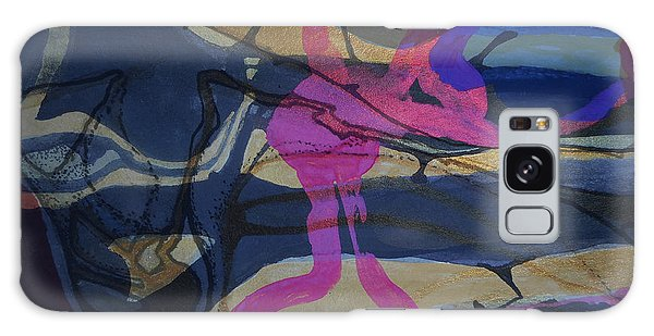 Abstract-33 Galaxy Case